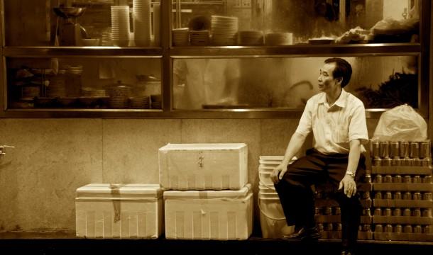Ramon Bataller – La gent i el seu entorn (I)