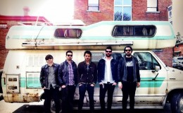 L.A., l'anomalia del pur indie-rock