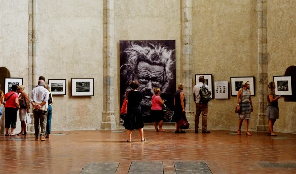 Oriol Campuzano – Visa Pour l'Image