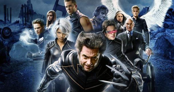 X-Men: dies del futur passat