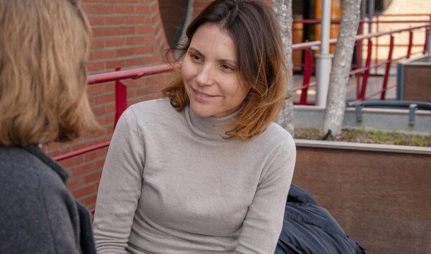 Carla Gracia: Un projecte llarg et posa un mirall davant