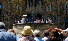 Oriol Campuzano – Turisme, motor econòmic
