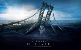 Oblivion: lluitant contra l'oblit