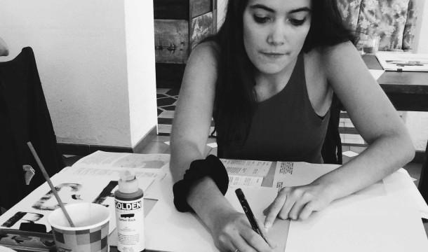 Mar de la Llave: L'art busca apropar-te a quelcom inexplicable