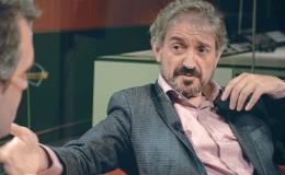 Carles Capdevila: Sóc una persona xerraire que vol...