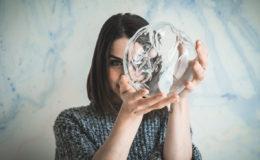 Carla Cascales Alimbau: Si crees amb el cor, és inevitable que reflecteixis qui ets