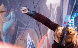 Cinta Vidal: No podem veure el món només des...